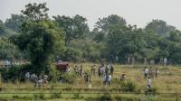 Polisi India Diselidiki Terkait Penembakan Tersangka Pemerkosaan dan Pembakaran Dokter Hewan