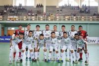 Vamos Mataram Bungkam Futsal 35 Bandung 3-2