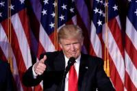 Iran dan AS Bertukar Tahanan, Trump Ucapkan Terima Kasih