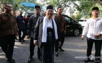 Ma'ruf Amin dan Sejumlah Menteri Hadiri Peringatan Hari Antikorupsi di KPK