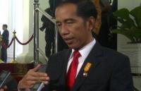 Jokowi Ajak Pelajar Cegah Perilaku Korupsi Sejak Dini