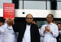 Soal Kasus Novel, Komnas HAM Bakal Surati Kapolri