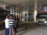 Polisi Periksa 18 Saksi Terkait Pembunuhan Mahasiswi di Bengkulu, Istri Penjaga Kosan Diamankan