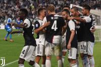 Bonucci Tegaskan Juventus Siap Bangkit