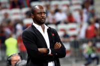 Patrick Vieira Kirim Sinyal Ingin Latih Arsenal