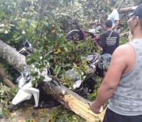 Korban Tewas Terdampak Puting Beliung di Kediri Mahasiswa IAIN
