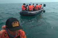 Nelayan Cirebon Hilang di Laut Usai Terpeleset dari Atas Kapal