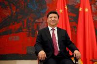 Presiden Xi Jinping ke Presiden Dewan Eropa: China Bukan Ancaman