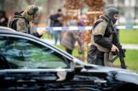 Enam Tewas dalam Penembakan di Rumah Sakit Ceko, Pelaku Bunuh Diri