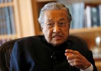 Mahathir kepada PM Termuda di Dunia: Pertimbangkan Nasihat Orang Tua