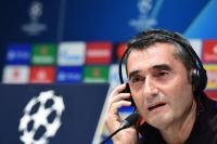 Valverde Bakal Waspadai Inter di Laga Pamungkas Grup F