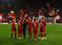 Liverpool Diklaim Tidak Akan Lepas Liga Champions Musim Ini