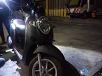 Sepeda Motor Milik Mahasiswi yang Tewas Dibunuh di Bengkulu Ditemukan