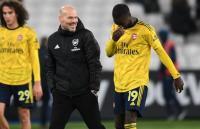 Ljungberg Puji Kontribusi Pepe dalam Kemenangan Arsenal atas West Ham