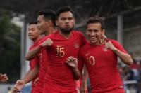 Soal Pengalaman di Final SEA Games, Timnas Indonesia Ungguli Vietnam