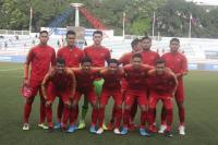 Susunan Pemain Timnas Indonesia U-22 vs Vietnam di Final SEA Games 2019