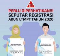 Jangan Lupa Daftar SNMPTN 2020, Caranya Simak di Sini
