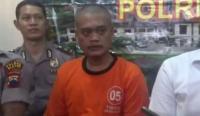 Kesal Kerap Dimarahi, Pemuda Pengangguran Tega Habisi Nyawa Ayahnya