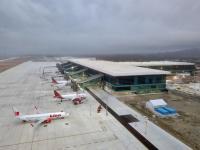 Pembangunan Bandara Internasional Yogyakarta Hampir Tuntas
