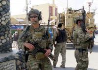 Dokumen Rahasia Ungkap Rakyat AS Terus Dibohongi Tentang Konflik di Afghanistan