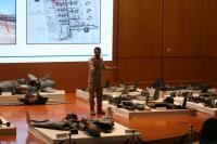 PBB Tak Membenarkan Rudal Milik Iran Serang Kilang Minyak Arab Saudi
