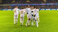 Madrid Diprediksi Lawan Liverpool di 16 Besar Liga Champions, Modric: Saya Tak Peduli