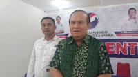 Pilkada 2020, Mantan Pangdam Cendrawasih Maju di Pilkada Nias