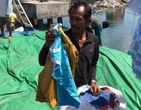 Bersama TNI, Bea Cukai Bali-Nusa Tenggara Gagalkan Penyelundupan Pakaian Bekas