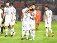 Kalahkan Borneo FC, Persib Makin Dekat dengan Target