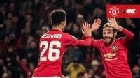 14 Tim yang Berpotensi Jadi Lawan Man United di 32 Besar Liga Eropa 2019-2020