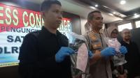 Bermodus Belikan Mainan, Pemuda Sodomi 11 Anak di Cirebon