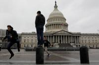 Komite Parlemen AS Setujui Dua Pasal Pemakzulan Trump