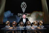 Ronaldinho Tak Setuju jika Messi Dianggap sebagai yang Terbaik Dalam Sejarah Sepakbola