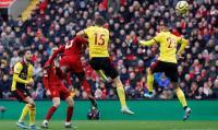 Kandaskan Watford 2-0, Klopp Sebut Liverpool Belum Tampil Maksimal