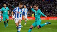 Lupakan Sociedad, Griezmann Ingin Barcelona Segera Fokus ke El Clasico