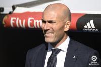 Jelang El Clasico, Zidane Tak Masalah Madrid Dapat Jatah Istirahat Lebih Sedikit dari Barca