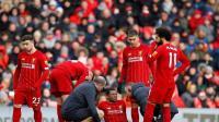 Liverpool Terancam Tanpa Wijnaldum di Semifinal Piala Dunia Klub 2019