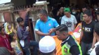 Pelaku Bunuh Mahasiswi UIN Makassar karena Diminta Tanggung Jawab atas Kehamilannya