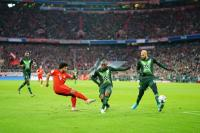 Gol-Gol Menit Akhir Bawa Bayern Menang 2-0 atas Wolfsburg