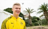 Haaland Beberkan Tujuan Utama Gabung Dortmund