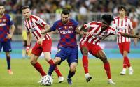 Messi Ngaku Tak Lagi Tertarik Cetak Banyak Gol