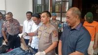 2 Pelaku Pembacokan yang Aksinya Viral di Medsos Ditangkap