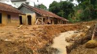 Tanggap Darurat Banjir dan Longsor di Kabupaten Bogor Diperpanjang