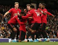 Saha Minta Man United Bijak dalam Membeli Pemain