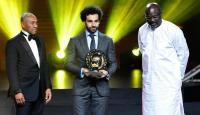Dua Trofi Pemain Terbaik Afrika Jadi Bukti Kualitas Salah