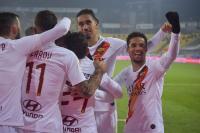 Lolos ke Perempatfinal Coppa Italia, Fonseca Puas dengan Performa AS Roma