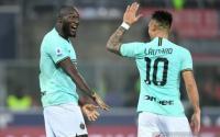 Martinez Akui Terbantu dengan Kehadiran Lukaku di Inter Milan