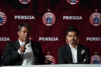 Bepe Jamin Takkan Intervensi Pelatih Persija Sergio Farias