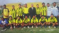 El Mokawloon, Tempat Mohamed Salah Kecil Asah Bakat Sepakbolanya
