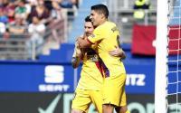 Suarez Jelaskan Hubungan Spesialnya dengan Messi